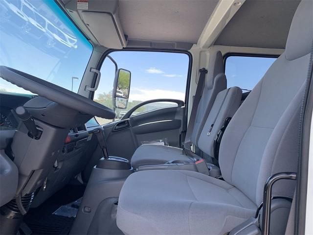 2021 Isuzu NPR-HD 4x2, Cab Chassis #MS202346 - photo 20
