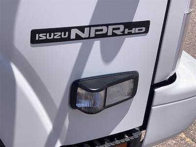 2021 Isuzu NPR-HD 4x2, Cab Chassis #MS202346 - photo 11