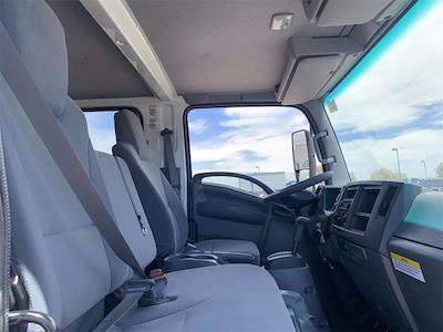 2021 Isuzu NPR-HD 4x2, Cab Chassis #MS202346 - photo 13