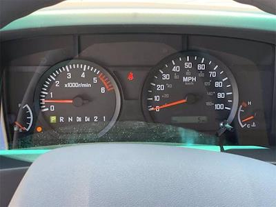 2021 Isuzu NPR-HD 4x2, Cab Chassis #MS202346 - photo 22