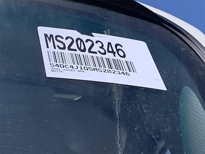 2021 Isuzu NPR-HD 4x2, Cab Chassis #MS202346 - photo 26