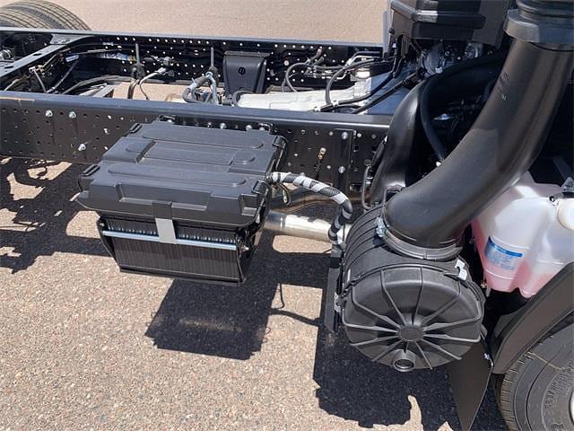 2021 Isuzu NPR 4x2, Cab Chassis #MS202510 - photo 15