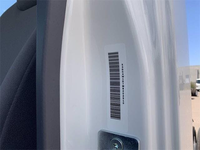 2021 Isuzu NPR 4x2, Cab Chassis #MS202510 - photo 23