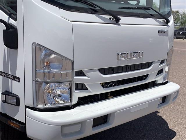 2021 Isuzu NPR 4x2, Cab Chassis #MS202510 - photo 6
