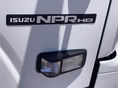2021 Isuzu NPR 4x2, Cab Chassis #MS202510 - photo 10