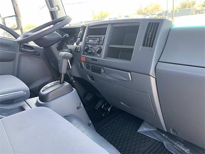 2021 Isuzu NPR 4x2, Cab Chassis #MS202510 - photo 14