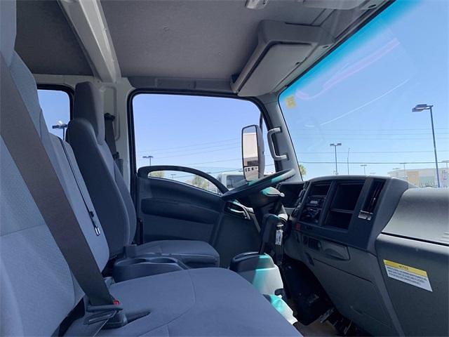 2021 Isuzu NPR-HD 4x2, Cab Chassis #MS203163 - photo 13