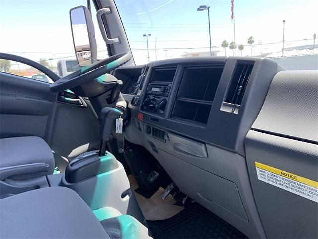 2021 Isuzu NPR-HD 4x2, Cab Chassis #MS203163 - photo 14