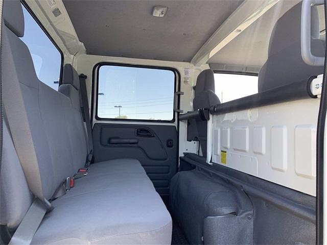 2021 Isuzu NPR-HD 4x2, Cab Chassis #MS203163 - photo 15