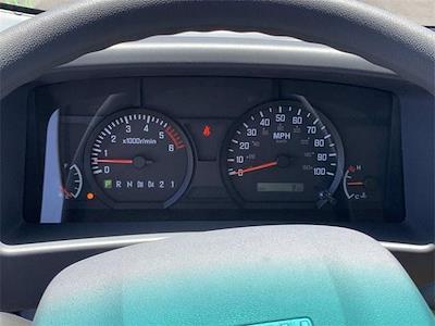 2021 Isuzu NPR-HD 4x2, Cab Chassis #MS203163 - photo 22
