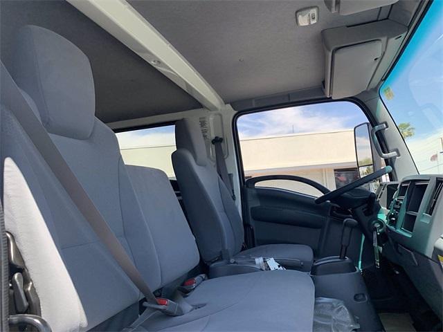 2021 Isuzu NPR-HD 4x2, Cab Chassis #MS203389 - photo 12