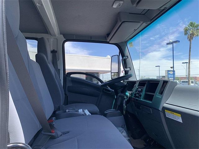 2021 Isuzu NPR-HD 4x2, Cab Chassis #MS203389 - photo 13