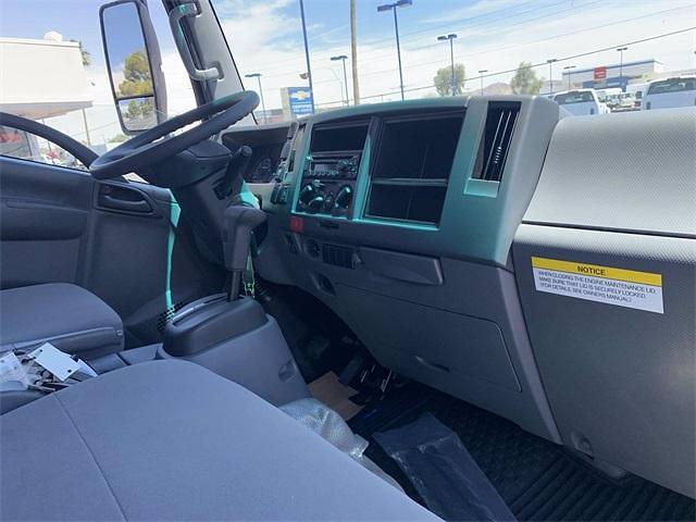 2021 Isuzu NPR-HD 4x2, Cab Chassis #MS203389 - photo 14