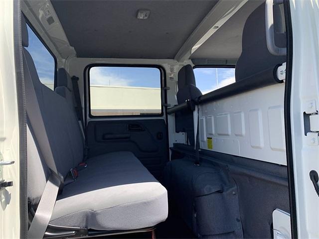 2021 Isuzu NPR-HD 4x2, Cab Chassis #MS203389 - photo 16