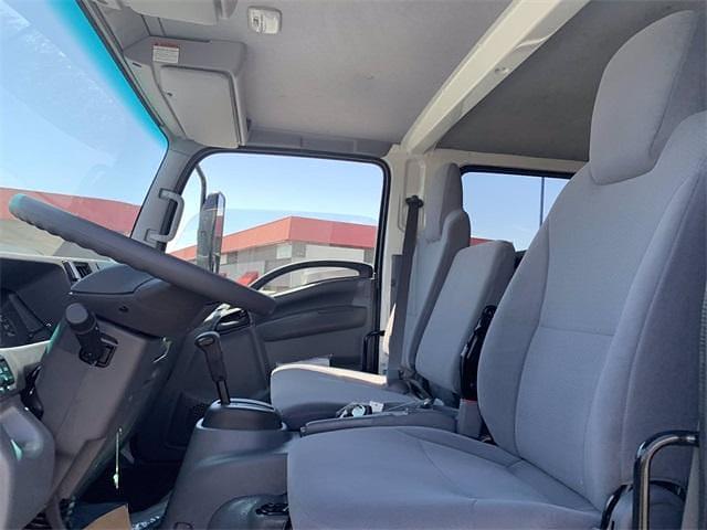 2021 Isuzu NPR-HD 4x2, Cab Chassis #MS203389 - photo 19
