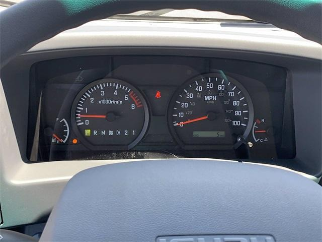 2021 Isuzu NPR-HD 4x2, Cab Chassis #MS203389 - photo 21