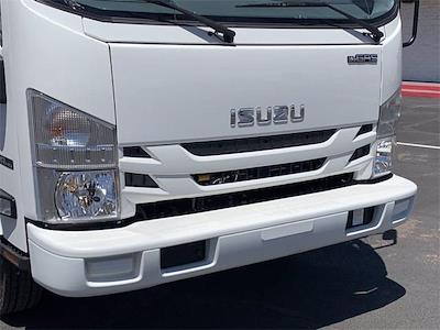2021 Isuzu NPR-HD 4x2, Cab Chassis #MS203389 - photo 5