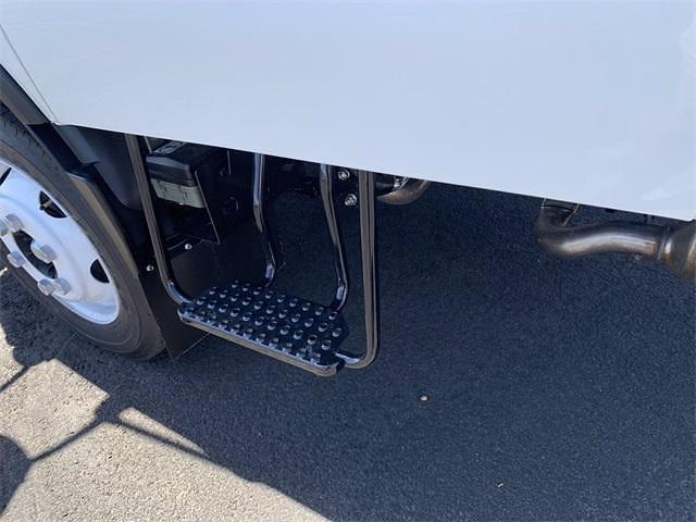 2021 Isuzu NPR-HD 4x2, Cab Chassis #MS203390 - photo 20