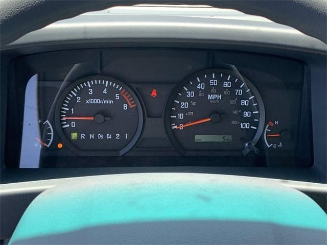 2021 Isuzu NPR-HD 4x2, Cab Chassis #MS203390 - photo 23