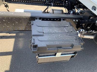 2021 Isuzu NPR-HD 4x2, Cab Chassis #MS203390 - photo 17