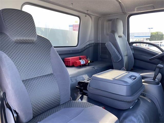2021 Isuzu FTR Regular Cab 4x2, Sun Country Truck Landscape Dump #MSG70156 - photo 13