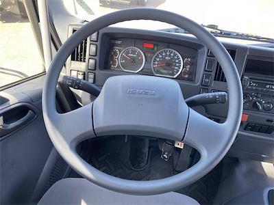 2021 Isuzu FTR Regular Cab 4x2, Sun Country Truck Landscape Dump #MSG70156 - photo 16