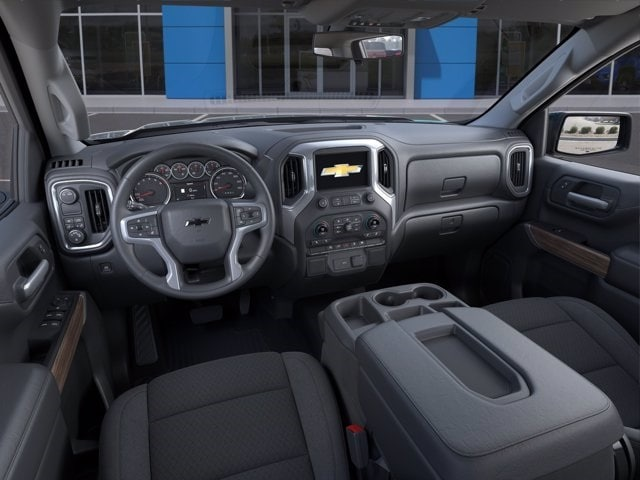 2021 Chevrolet Silverado 1500 Crew Cab 4x2, Pickup #MZ112373 - photo 12