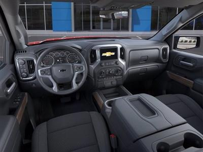 2021 Chevrolet Silverado 1500 Crew Cab 4x4, Pickup #MZ118512 - photo 12