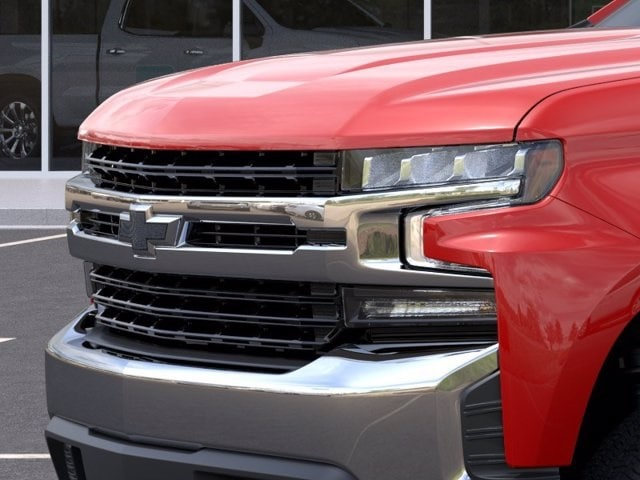2021 Chevrolet Silverado 1500 Crew Cab 4x2, Pickup #MZ126306 - photo 11