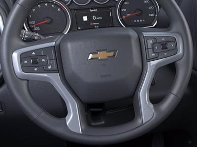 2021 Chevrolet Silverado 1500 Crew Cab 4x2, Pickup #MZ126306 - photo 16