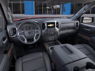 2021 Chevrolet Silverado 1500 Crew Cab 4x4, Pickup #MZ139190 - photo 12