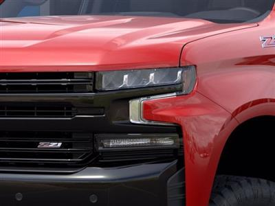 2021 Chevrolet Silverado 1500 Crew Cab 4x4, Pickup #MZ154033 - photo 8