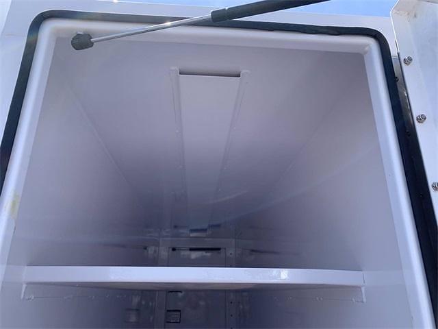 2022 Isuzu NQR Crew Cab 4x2, Sun Country Truck Landscape Dump #N7900085 - photo 16