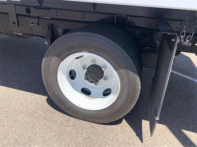 2022 Isuzu NQR Crew Cab 4x2, Sun Country Truck Landscape Dump #N7900085 - photo 21