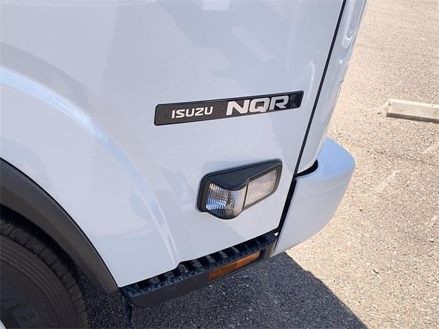 2022 Isuzu NQR Crew Cab 4x2, Sun Country Truck Landscape Dump #N7900085 - photo 8