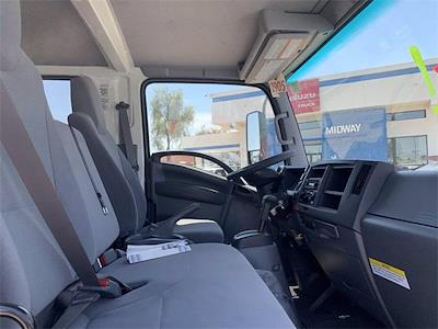 2022 Isuzu NQR Crew Cab 4x2, Sun Country Truck Landscape Dump #N7900085 - photo 10