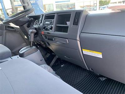 2022 Isuzu NQR Crew Cab 4x2, Sun Country Truck Landscape Dump #N7900085 - photo 11