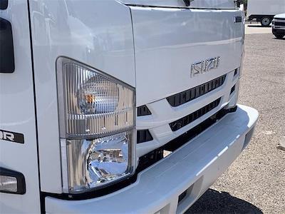 2022 Isuzu NQR Crew Cab 4x2, Sun Country Truck Landscape Dump #N7900085 - photo 3