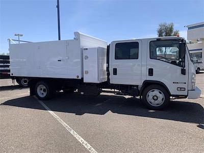 2022 Isuzu NQR Crew Cab 4x2, Sun Country Truck Landscape Dump #N7900085 - photo 29