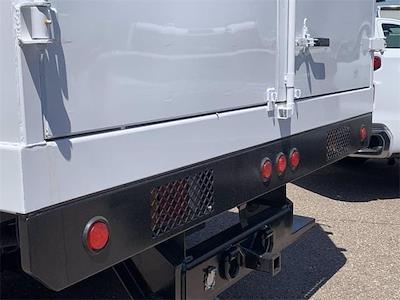 2022 Isuzu NQR Crew Cab 4x2, Sun Country Truck Landscape Dump #N7900085 - photo 6