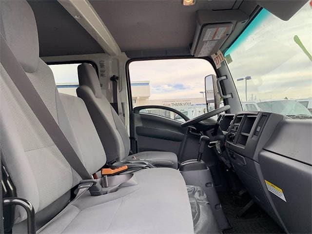 2022 Isuzu NQR Crew Cab 4x2, Sun Country Truck Landscape Dump #N7900092 - photo 10