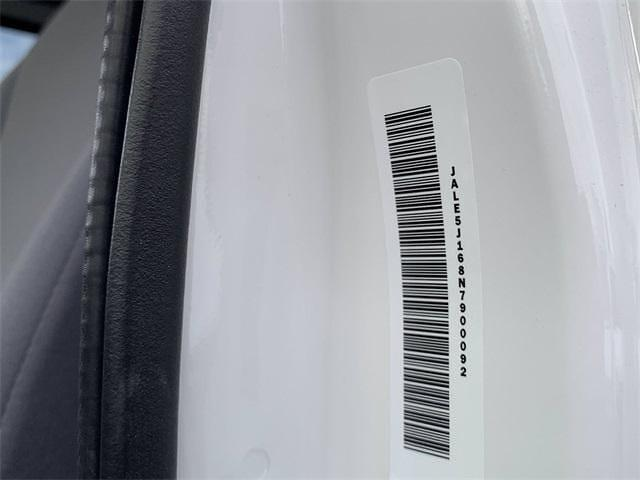 2022 Isuzu NQR Crew Cab 4x2, Sun Country Truck Landscape Dump #N7900092 - photo 23