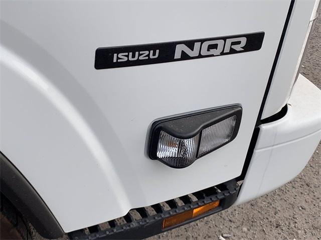 2022 Isuzu NQR Crew Cab 4x2, Sun Country Truck Landscape Dump #N7900092 - photo 8