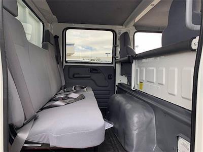 2022 Isuzu NQR Crew Cab 4x2, Sun Country Truck Landscape Dump #N7900092 - photo 12