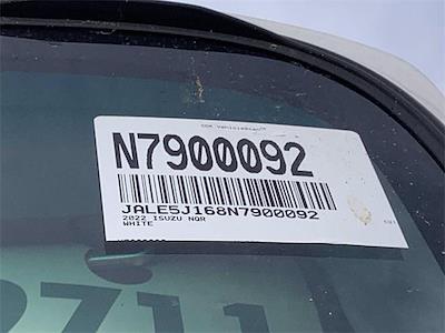 2022 Isuzu NQR Crew Cab 4x2, Sun Country Truck Landscape Dump #N7900092 - photo 25