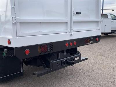 2022 Isuzu NQR Crew Cab 4x2, Sun Country Truck Landscape Dump #N7900092 - photo 3