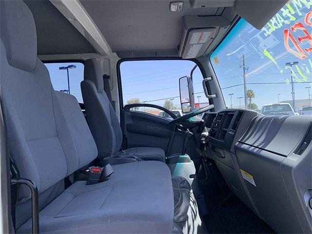 2022 Isuzu NQR Crew Cab 4x2, Cab Chassis #N7900093 - photo 13