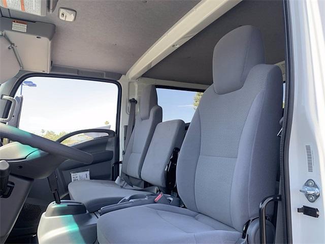 2022 Isuzu NQR Crew Cab 4x2, Cab Chassis #N7900093 - photo 15