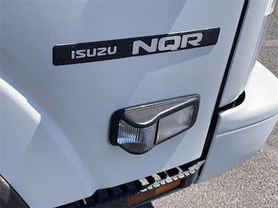 2022 Isuzu NQR Crew Cab 4x2, Cab Chassis #N7900093 - photo 11