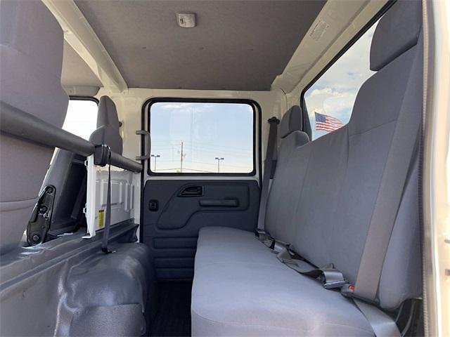 2022 Isuzu NQR Crew Cab 4x2, Cab Chassis #N7900098 - photo 14